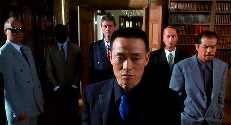 God of Gamblers Returns (1994)