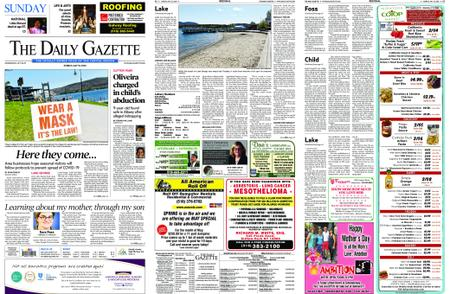 The Daily Gazette – May 10, 2020