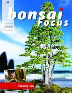 Bonsai Focus (Italian Edition) - gennaio/febbraio 2017