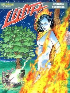 Lilith #12: Historia Nocturna
