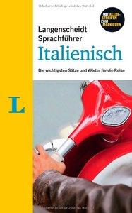 Langenscheidt - Sprachführer Italienisch - Die wichtigsten Sätze und Wörter für die Reise (Repost)