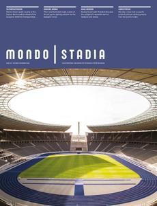 mondo*stadia - October/November 2018