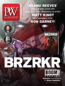 Publishers Weekly - August 09, 2021