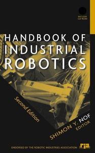 Handbook of Industrial Robotics (Repost)