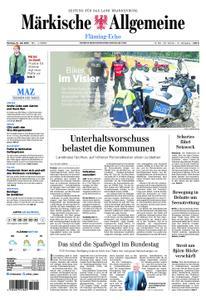 Märkische Allgemeine Fläming Echo - 15. Juli 2019