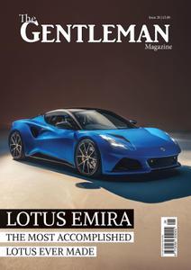 The Gentleman Magazine – August 2021