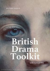 Spitfire Audio British Drama Toolkit KONTAKT