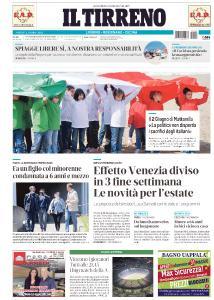 Il Tirreno Livorno - 2 Giugno 2020