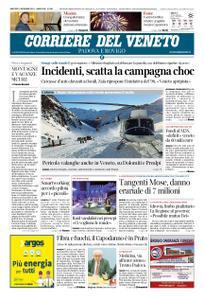 Corriere del Veneto Padova e Rovigo – 31 dicembre 2019