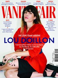 Vanity Fair France - avril 2019