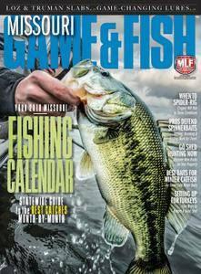 Missouri Game & Fish - February 2018