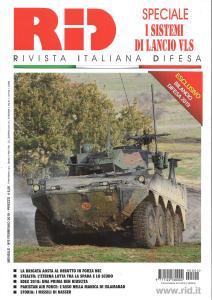 Rivista Italiana Difesa - Febbraio 2019