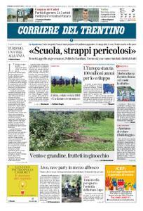 Corriere del Trentino – 30 agosto 2020
