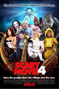 Scary Movie 4 French DVD-RIP