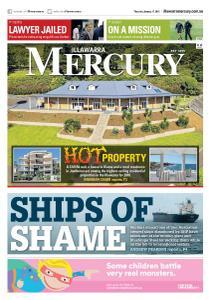 Illawarra Mercury - January 17, 2019