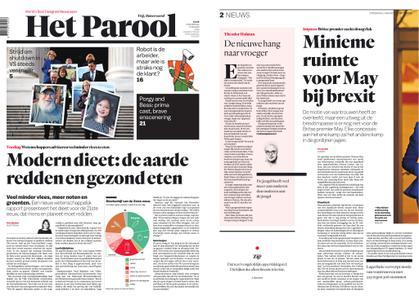 Het Parool – 17 januari 2019