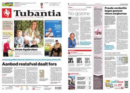 Tubantia - Enschede – 21 juni 2018