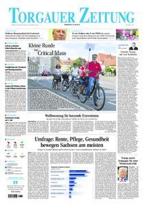 Torgauer Zeitung - 20. Juni 2019