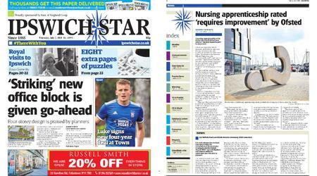 Ipswich Star – July 02, 2020