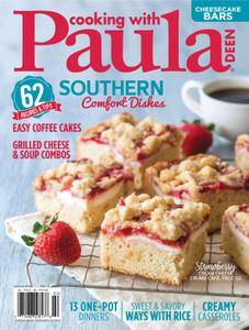 Cooking with Paula Deen - January 2018
