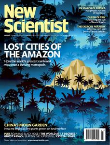 New Scientist Australian Edition – 19 January 2019