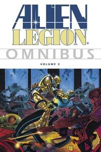 Dark Horse-Alien Legion Omnibus Vol 02 2015 Hybrid Comic eBook