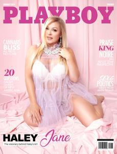 Playboy Sweden – January 2021