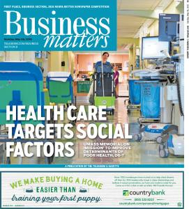 Worcester Business Matters - 26 May 2019