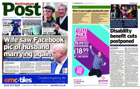 Nottingham Post – December 04, 2018