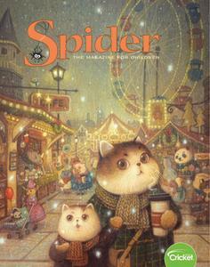 Spider - November 2019