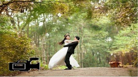 Start a Super 8 Wedding Video Business