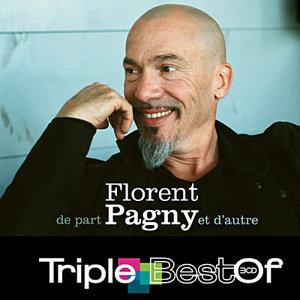 Florent Pagny - Triple Best Of - de part et d'autre