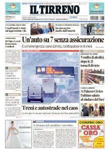 Il Tirreno Livorno - 3 Marzo 2018