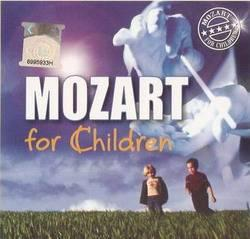 Mozart For Children (2007)