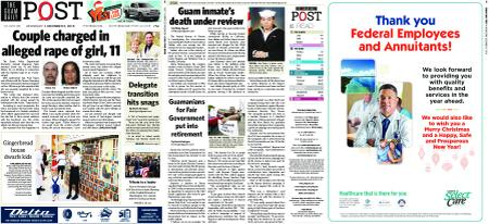 The Guam Daily Post – December 05, 2018