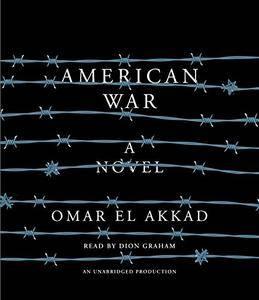 American War: A Novel [Audiobook]