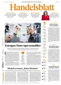 Handelsblatt - 13 Januar 2021