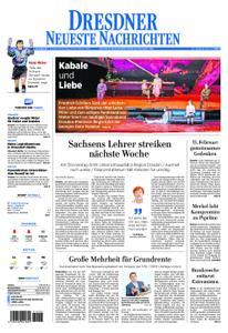 Dresdner Neueste Nachrichten - 09. Februar 2019