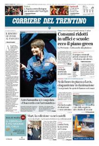 Corriere del Trentino – 03 gennaio 2020