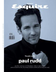 Esquire Singapore - January 2020