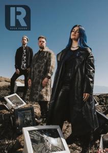 Rock Sound Magazine - Issue 281 - September 2021