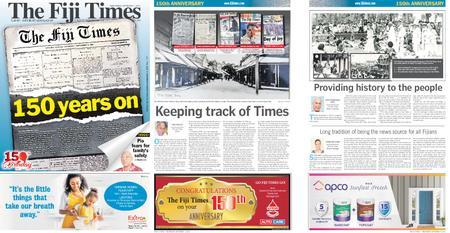 The Fiji Times – September 04, 2019