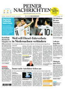 Peiner Nachrichten - 05. September 2017