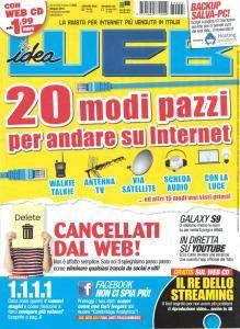Idea Web - Maggio 2018