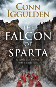 Conn Iggulden - Il Falco di Sparta