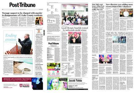 Post-Tribune – March 04, 2019
