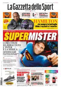La Gazzetta dello Sport Lombardia - 13 Aprile 2021