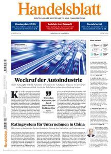Handelsblatt - 24. Juni 2019