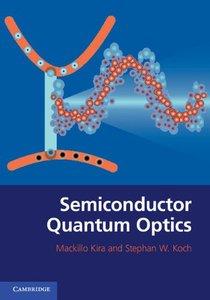 Semiconductor Quantum Optics (Repost)