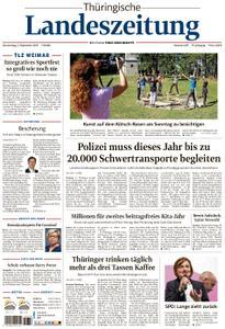 Thüringische Landeszeitung – 05. September 2019